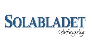Sponsorlogo Solabladet