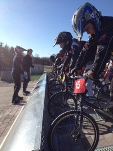 Sommerskole BMX, Sola BMX @ Sola BMX sin bane | Rogaland | Norge