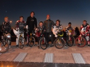 Fritrening, alle aldre m/ start @ Sola BMX  | Rogaland | Norge