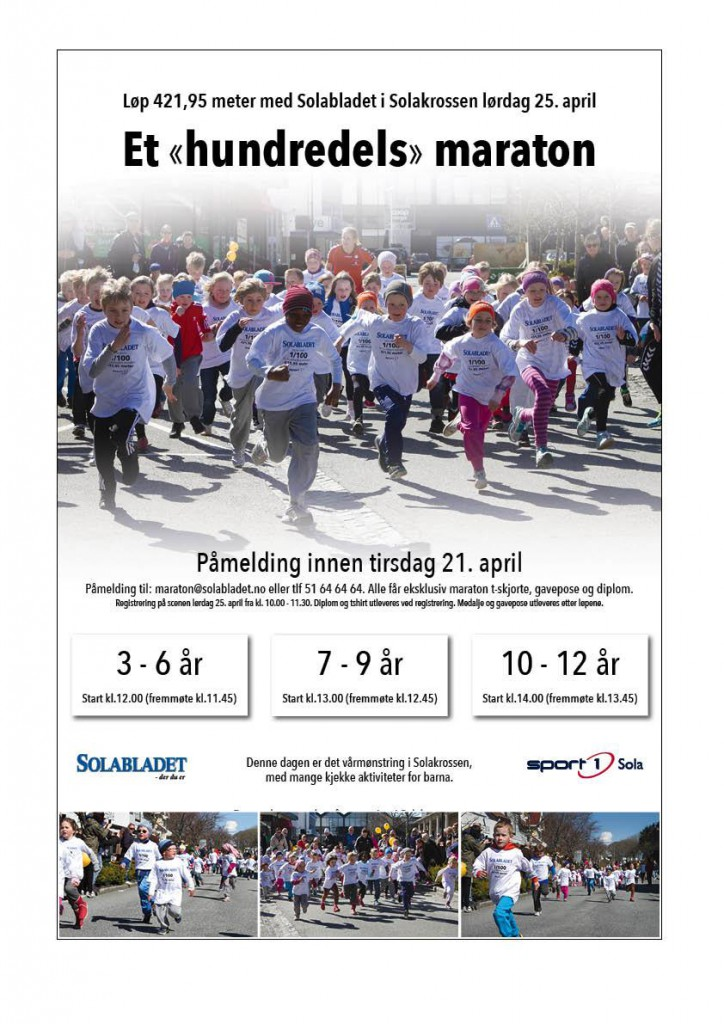 Hundredels Maraton