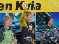 Lars Ole - sven kvia cup 1
